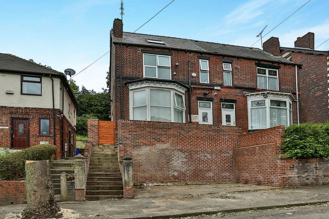 Thumbnail Semi-detached house for sale in Abbeyfield Road, Sheffield