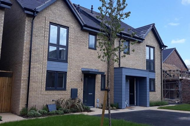 3 bed semi-detached house for sale in 25 Woodlands Place, Shirley, Solihull B90