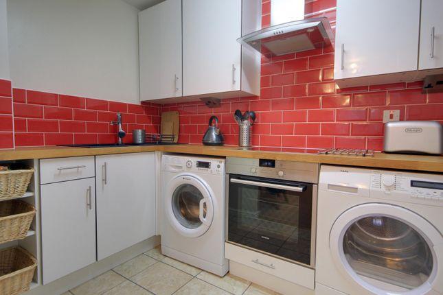 Kitchen (Main) of Avenue Heights, Basingstoke Road, Reading RG2