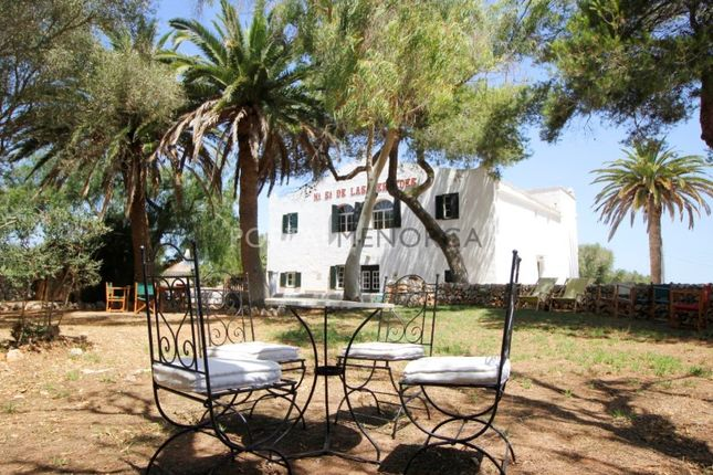Thumbnail Cottage for sale in Biniparrell, Biniparrell, Sant Lluís