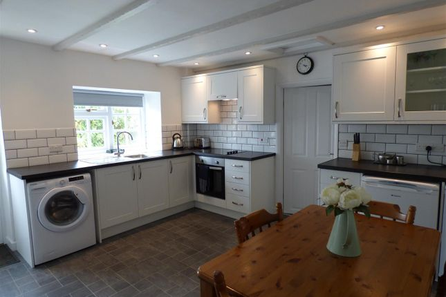 Kitchen of Dinas Cross, Newport SA42