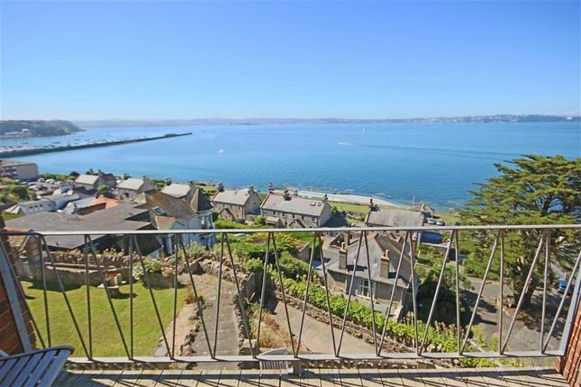 Thumbnail Flat for sale in Victoria Road, Berry Head, Brixham
