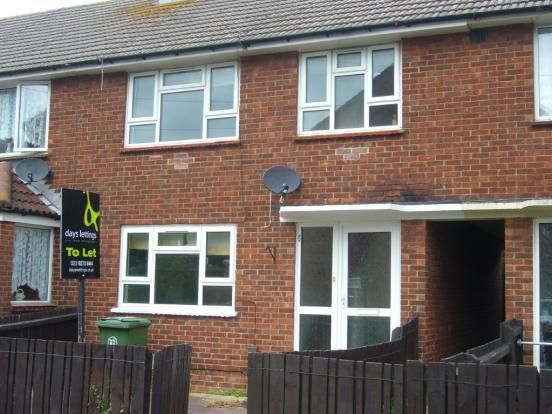 Thumbnail Shared accommodation to rent in King William Street, Portsmouth