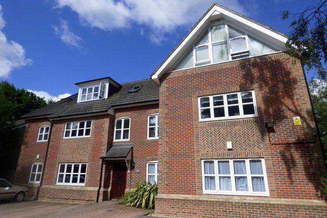 Thumbnail Flat to rent in Bassett Avenue, Southampton
