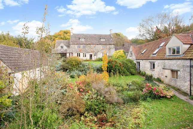 Thumbnail Country house for sale in Oxlynch Lane, Stonehouse