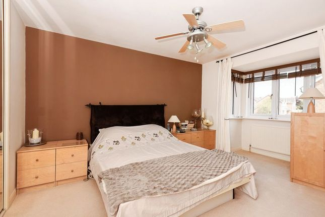 Thumbnail Property for sale in Spencer Gardens, Charndon, Bicester