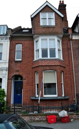 Thumbnail Flat to rent in Dale Street, Leamington Spa