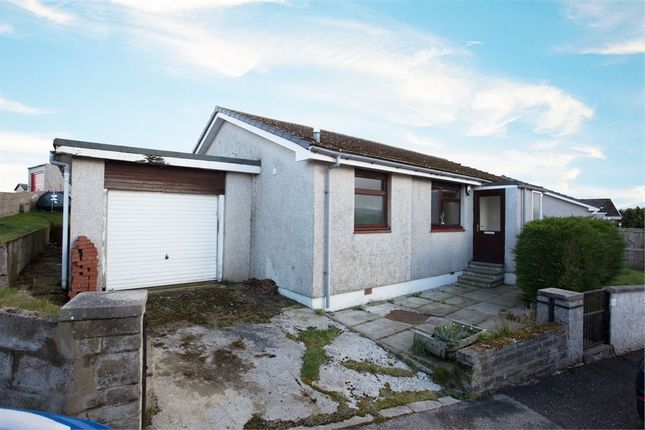 Thumbnail 4 bed detached bungalow for sale in Fulmar Crescent, Ardersier, Inverness, Highland