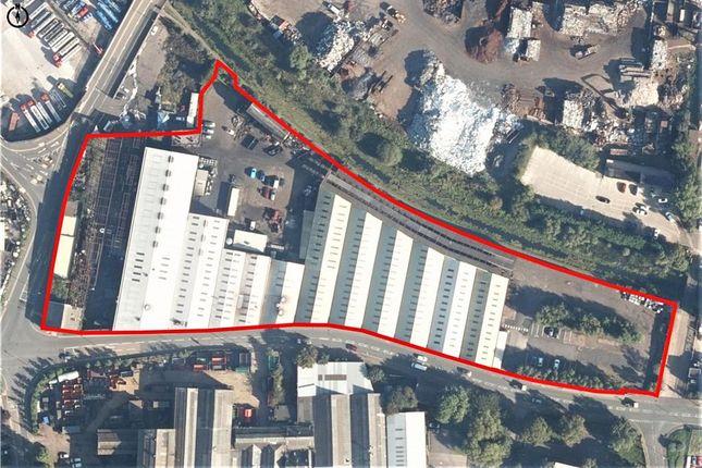 Thumbnail Industrial for sale in Heath Road, Darlaston, West Midlands