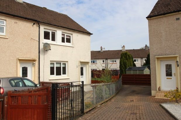 Thumbnail Property to rent in Sweethope Place, Bothwell, Glasgow