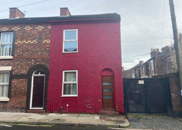 Stoddart Road, Walton, Liverpool L4