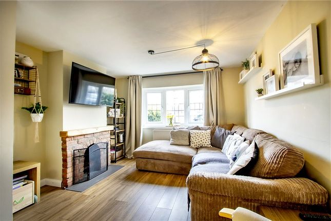 Lounge of Brinns Cottages, Green Lane, Frogmore GU17