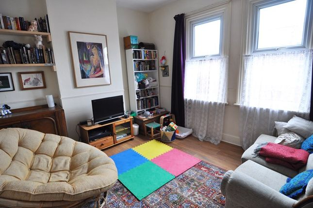 Thumbnail Flat to rent in Pershore Road, Stirchley, Birmingham