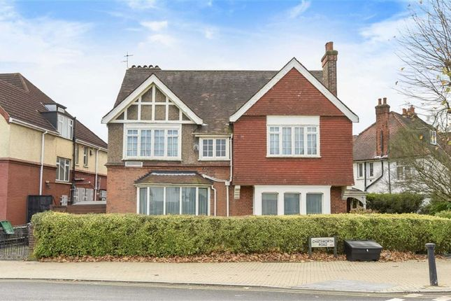 Thumbnail Detached house for sale in Chatsworth Road, Willesden Green, London