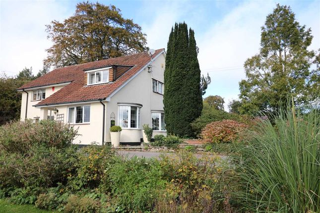 Thumbnail Detached house for sale in Springfields, Poachers Lodge, Drybrook
