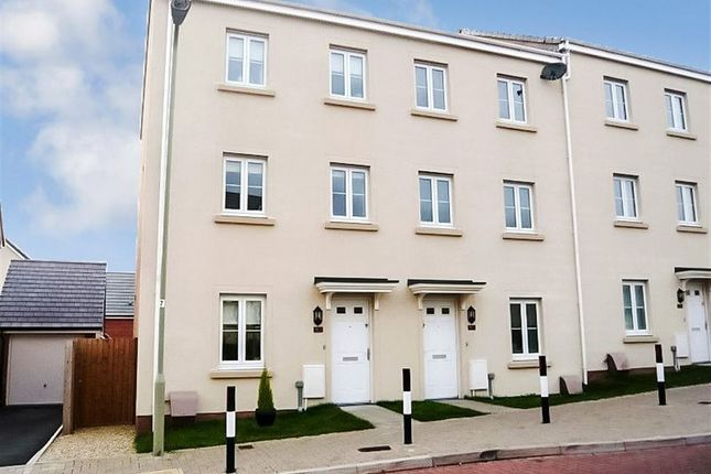 Thumbnail Property to rent in Plorin Road, North Cornelly, Bridgend