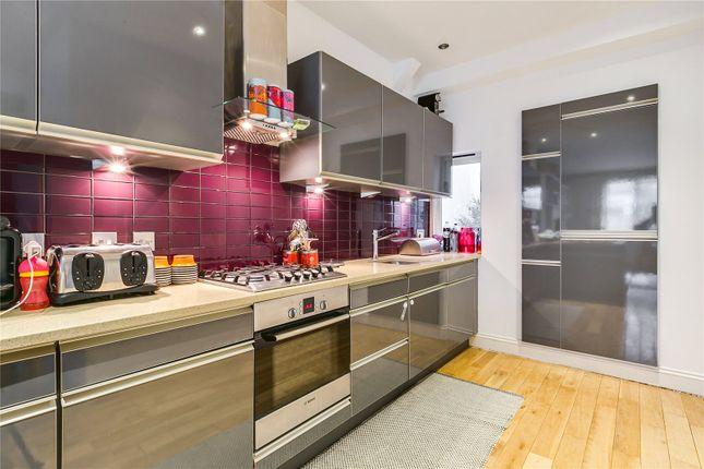 Kitchen of Bishops Road, Fulham, London SW6