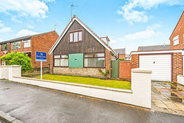 Thumbnail Bungalow for sale in Old Nook Lane, St. Helens