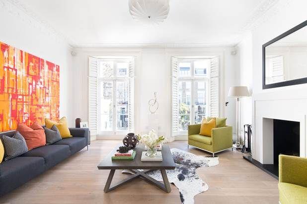 Thumbnail Property for sale in Ledbury Road, London