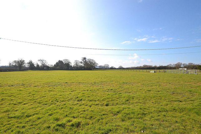 Thumbnail Land for sale in Development Site, Mulbrooks, Hailsham