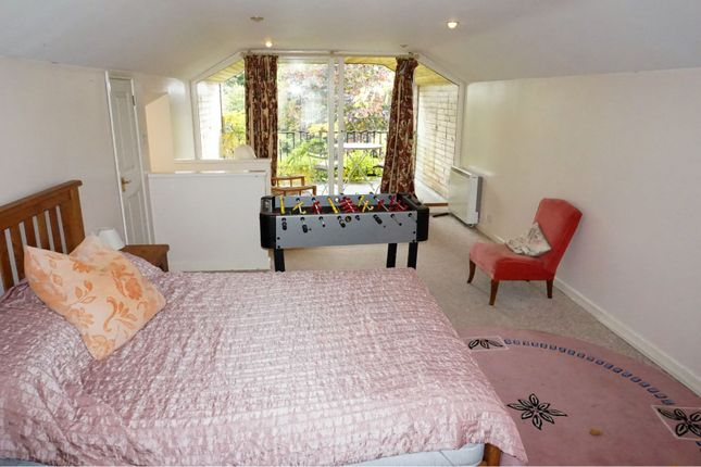 Guest Room of Horsemans Green, Whitchurch SY13
