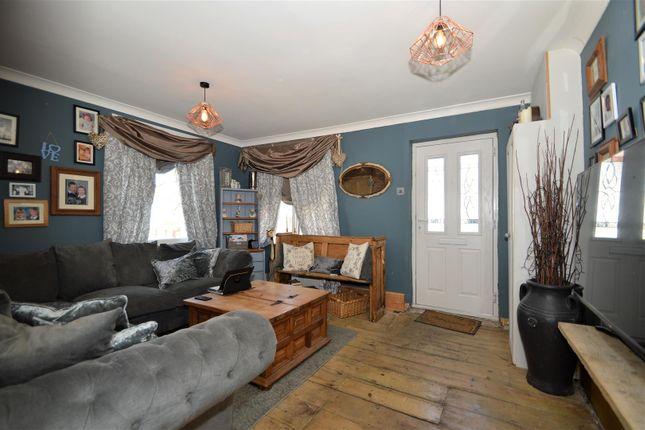 # Sitting Room of Church Street, Burham, Rochester ME1