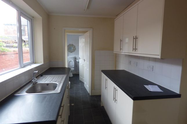 Thumbnail Terraced house to rent in Rivington Street, West Park, St. Helens