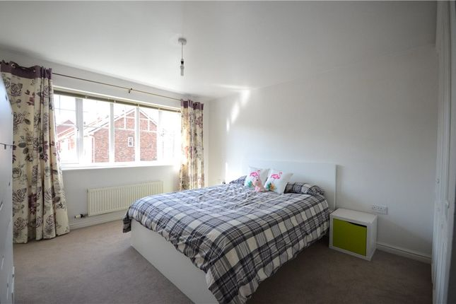 Master Bedroom of Ramsdell Road, Elvetham Heath, Hampshire GU51