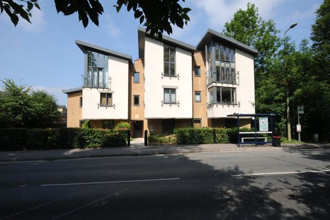 Thumbnail Flat to rent in Marston Road, Oxford