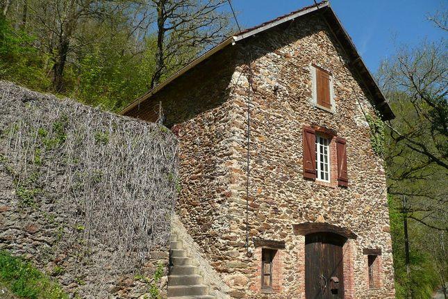 3 bed detached house for sale in Midi-Pyrénées, Aveyron, La Salvetat Peyrales