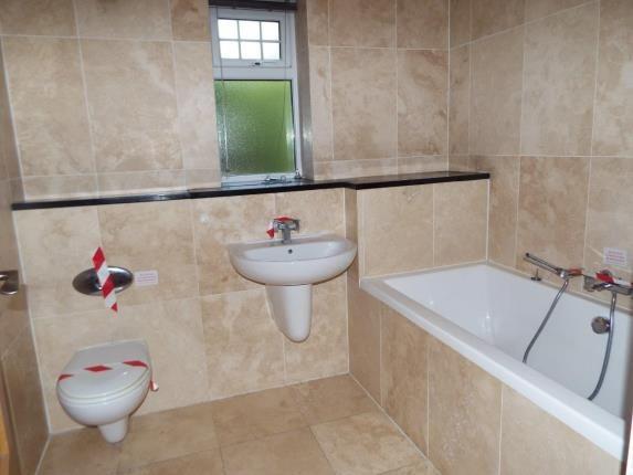 Bathroom of Wicks Lane, Formby, Liverpool L37