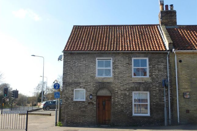 Thumbnail Property to rent in Summer Court, Croxton Road, Thetford