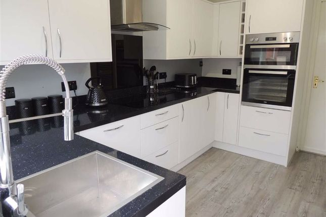 Kitchen of Shearwater Road, Offerton, Stockport SK2