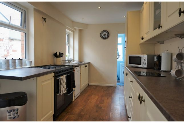 Semi-detached house for sale in Burlington Road, Blackpool