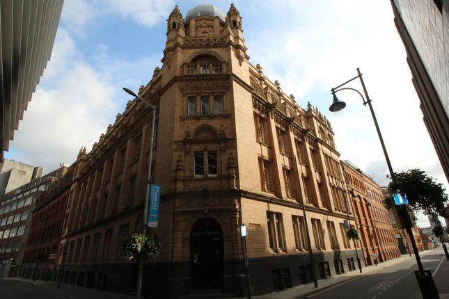 Rutland Street, Leicester LE1