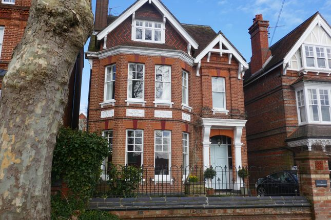 Thumbnail Detached house to rent in Norman Avenue, Henley-On-Thames