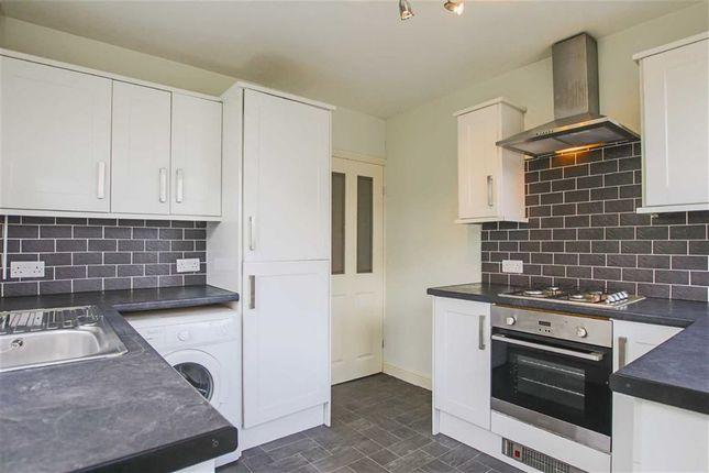 Thumbnail Semi-detached bungalow for sale in Byron Close, Baxenden, Lancashire