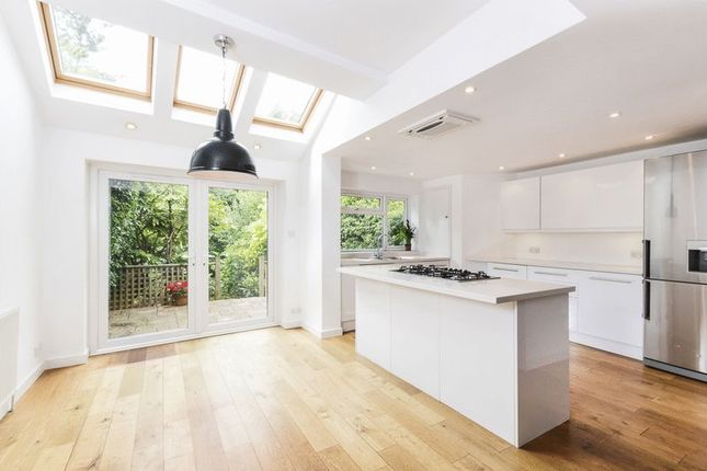 Thumbnail End terrace house to rent in Entry Hill, Bath