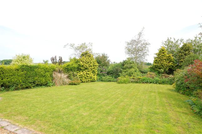 Thumbnail Bungalow for sale in Croft Manor, Eaglesfield, Lockerbie, Dumfries And Galloway