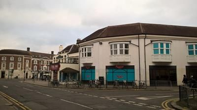 Thumbnail Retail premises to let in Unit 10 Spread Eagle Walk, Epsom