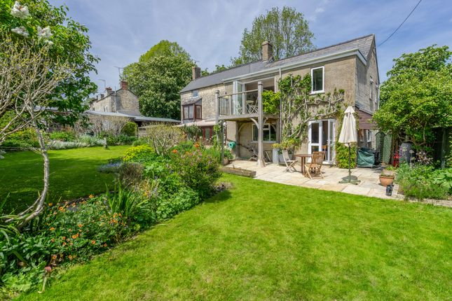Thumbnail Detached house for sale in The Park, Painswick, Stroud