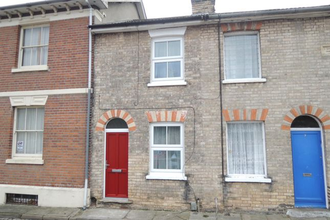 Terraced house for sale in Priory Street, Colchester