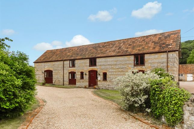 Thumbnail Barn conversion to rent in Lower Henlade, Taunton