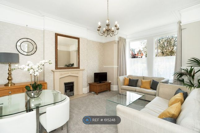 Thumbnail Flat to rent in Rothsay Road, Bedford
