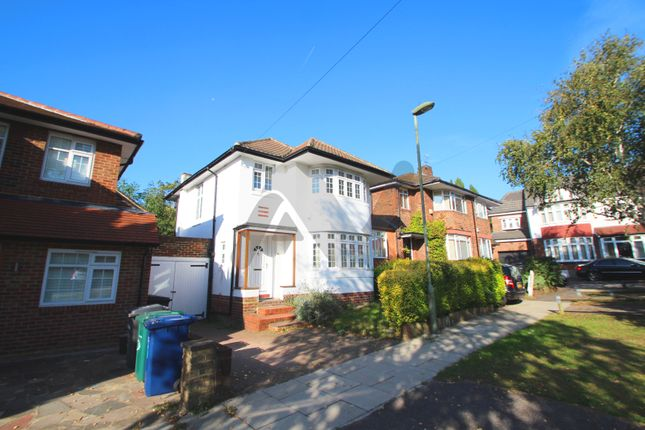 Thumbnail Terraced house to rent in Raleigh Drive, Whetstone