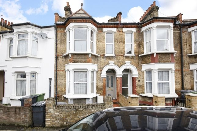 Thumbnail Terraced house for sale in Fernbrook Road, London