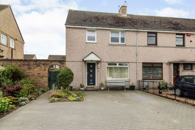 Thumbnail Semi-detached house for sale in Westray Road, Aberdeen