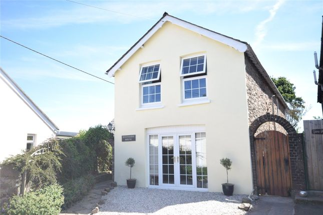 Thumbnail Detached house for sale in St. Giles, Torrington