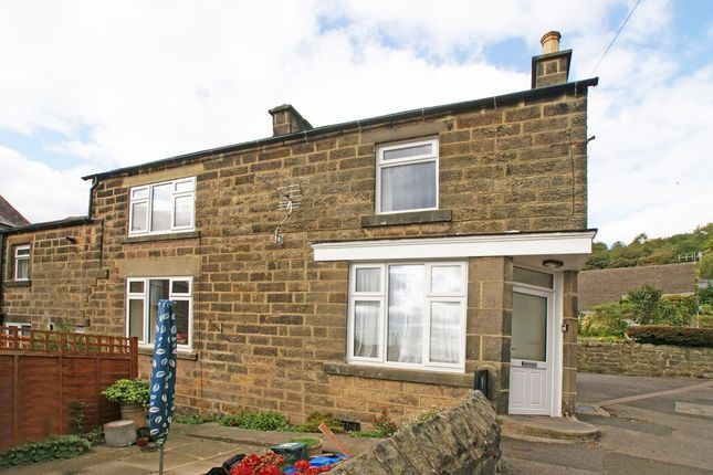 Thumbnail Property for sale in Far Green, Matlock, Derbyshire