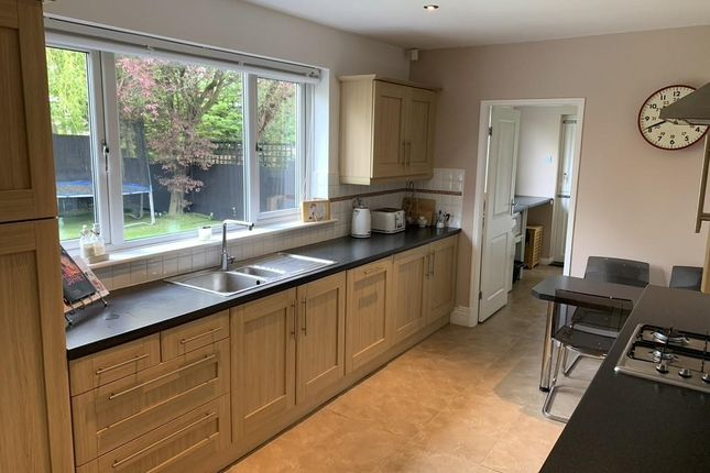 Kitchen of The Grove, Houghton Le Spring DH5